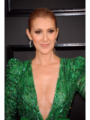 Celine Dion Profile Photo