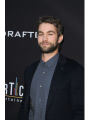 Chace Crawford Profile Photo
