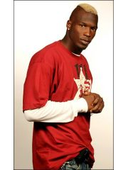 Chad Johnson Profile Photo