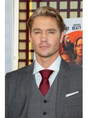 Chad Michael Murray Profile Photo