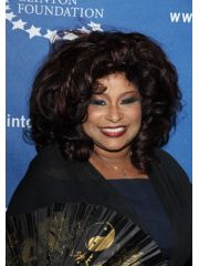 Chaka Khan Profile Photo