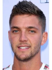 Chandler Parsons Profile Photo