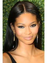 Link to Chanel Iman's Celebrity Profile