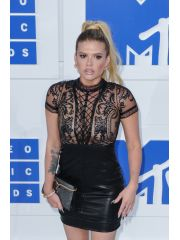 Chanel West Coast Profile Photo