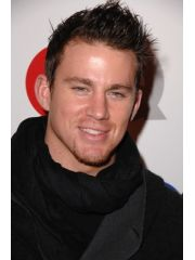 Channing Tatum Profile Photo