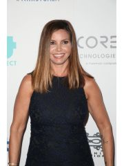 Charisma Carpenter Profile Photo