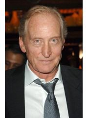 Charles Dance Profile Photo