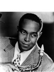 Charlie Parker Profile Photo