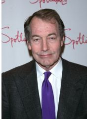 Charlie Rose Profile Photo
