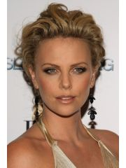 Charlize Theron Profile Photo