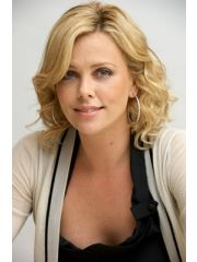 Charlize Theron Profile Photo