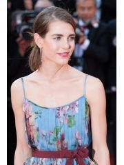 Charlotte Casiraghi Profile Photo