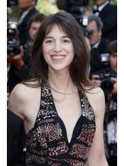 Charlotte Gainsbourg Profile Photo