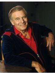 Charlton Heston Profile Photo