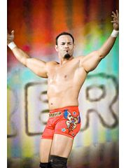 Chavo Guerrero Profile Photo