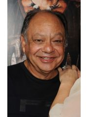 Cheech Marin Profile Photo