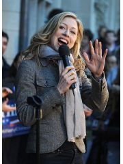 Chelsea Clinton Profile Photo