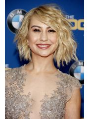 Chelsea Kane Profile Photo