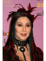 Cher Profile Photo