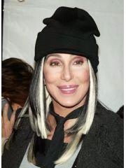 Cher Profile Photo