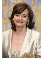Cherie Blair Profile Photo