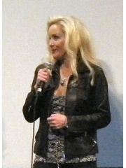Cherie Currie Profile Photo