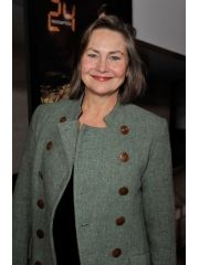 Cherry Jones Profile Photo