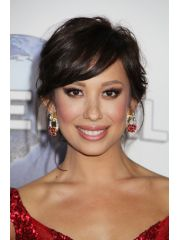 Cheryl Burke Profile Photo