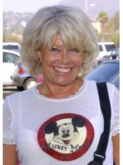 Cheryl Holdridge
