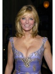 Cheryl Tiegs Profile Photo