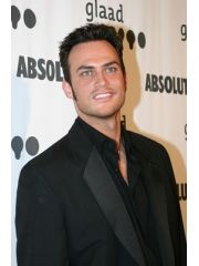 Cheyenne Jackson Profile Photo