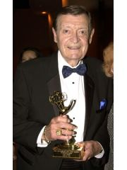 Chick Hearn Profile Photo