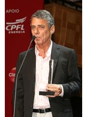 Chico Buarque Profile Photo