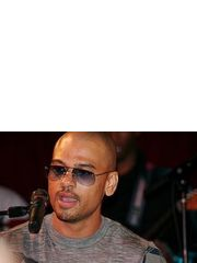 Chico DeBarge Profile Photo