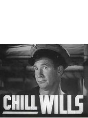 Chill Wills Profile Photo