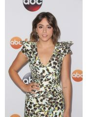 Chloe Bennet Profile Photo