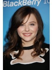Chloe Grace Moretz Profile Photo