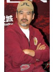 Chow Yun Fat Profile Photo