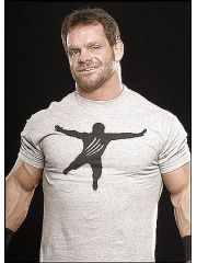 Chris Benoit Profile Photo