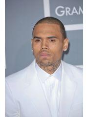 Chris Brown Profile Photo