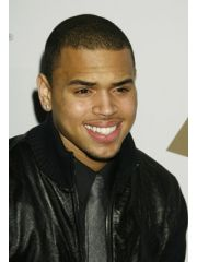 Chris Brown Profile Photo