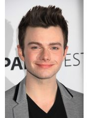 Chris Colfer Profile Photo