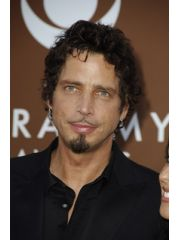 Chris Cornell Profile Photo