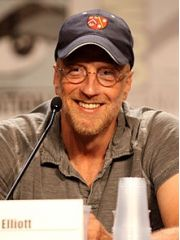 Chris Elliott Profile Photo