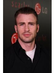 Chris Evans Profile Photo