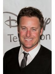 Chris Harrison Profile Photo