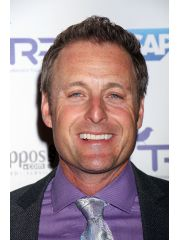 Chris Harrison Profile Photo