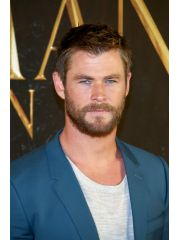Chris Hemsworth Profile Photo