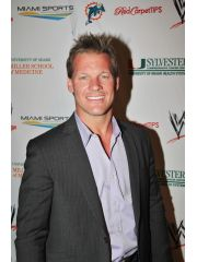 Chris Jericho Profile Photo