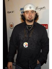 Chris Kirkpatrick Profile Photo
